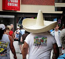 Hungry Hombre by shutterbug2010