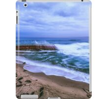 CHILDREN'S POOL BEACH iPad Case/Skin