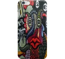 Wall-Art-029 iPhone Case/Skin