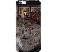 1907 Thomas Flyer iPhone Case/Skin