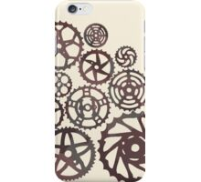 Some gears iPhone Case/Skin