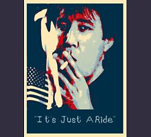 Bill Hicks - It's Just A Ride Tee Unisex T-Shirt