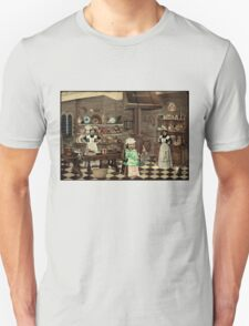 The New Cook T-Shirt