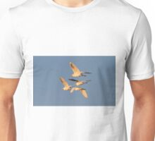 Homeward To Roost Unisex T-Shirt