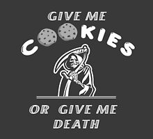Give me cookies.. by kurticide