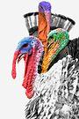 Turkeys Delight by Yhun Suarez