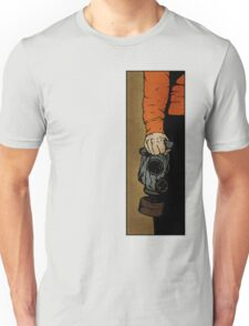 Drawing Day 2010 - Fresh Air Unisex T-Shirt