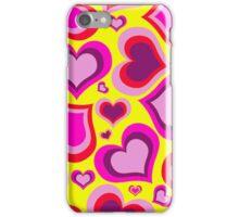 Love mix tape iPhone Case/Skin