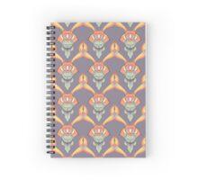 Wabbit Wabbit Wabbit Spiral Notebook