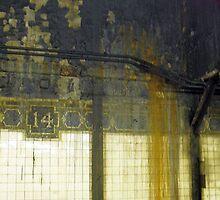 The Platform by newyorknancy