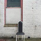 Street seats by Marjolein Katsma