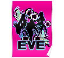 Elsword: Eve Poster Poster