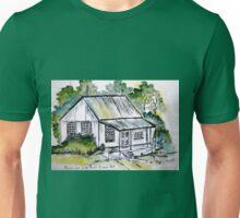 Pilgrim's Rest Unisex T-Shirt