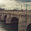 Pont Neuf - Paris by Yannik Hay
