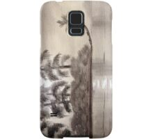 Moonlight Upon The River Samsung Galaxy Case/Skin