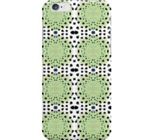 Pongothon Kaleidoscope Original Digital Print iPhone Case/Skin