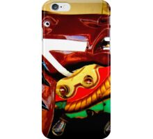 Winner By A Nose! iPhone Case/Skin