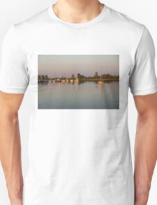Lazy Summer Afternoon Sail T-Shirt