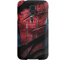 Spider Ripped Man Chest Samsung Galaxy Case/Skin