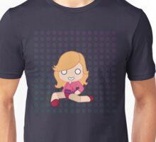 Madonna Hung Up Unisex T-Shirt