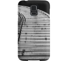 Rolling Out of a Winery Samsung Galaxy Case/Skin