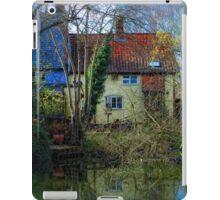 Riverside Cottage iPad Case/Skin