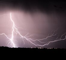 Ten Million Volts in Bolts by SouthBrisStorms