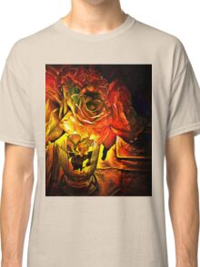 The Glasgow Roses Classic T-Shirt