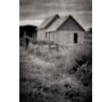 The Idea of Life Photographic Print