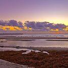 Semaphore Sunset by Helen Simpson