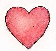 Little Heart by FineEtch