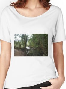 Rainforest 9 Women's Relaxed Fit T-Shirt