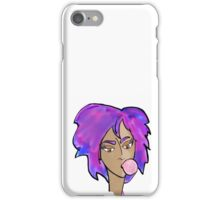 Unbothered iPhone Case/Skin