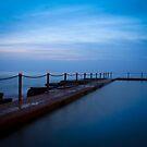 Avalon Dawn by Chris Jallard