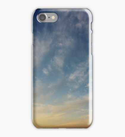 Twilight Sky iPhone Case/Skin