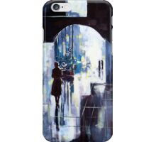 Reminiscence iPhone Case/Skin