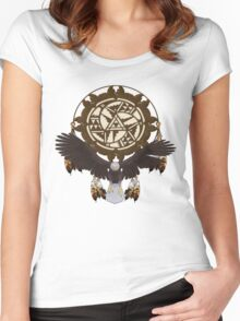Dream Catcher Women's Fitted Scoop T-Shirt