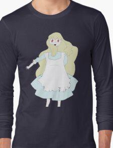 Mary Kozakura Long Sleeve T-Shirt