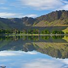 Buttermere by Andrew Doggett