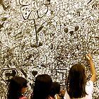 Japanese Children ad Matsuri Festival, London by serepink