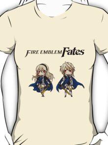 Fire Emblem if / Fates - Chibi Kamui T-Shirt