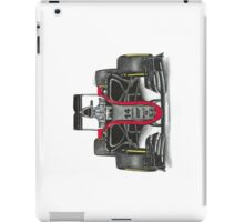 MP4-30 iPad Case/Skin