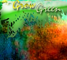 Go Green by mindprintz