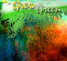 Go Green by mindprintz