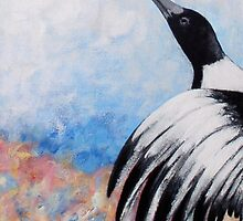 """""""Magpie Melody"""" by TigerL"""