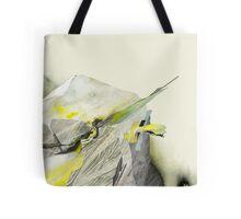 Nature VS Future 1 Tote Bag
