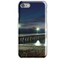 Grange Jetty  iPhone Case/Skin
