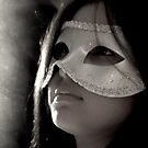 The Mask 2 by Diana Orabi