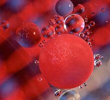 Red, White & Blue by Alixzandra