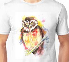 Pulsatrix Perspicillata Unisex T-Shirt